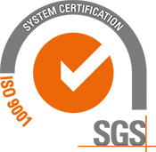 SGS ISO 9001 TCL